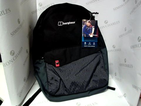 Lot 17349 BERGHAUS 25 BAG