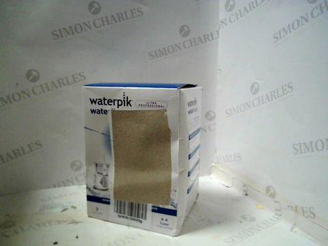 Lot 239 WATERPIK WATERFLOSSER