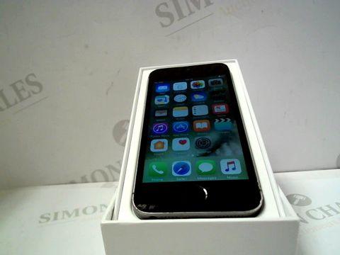 Lot 1066 APPLE IPHONE 5S 16GB SMARTPHONE