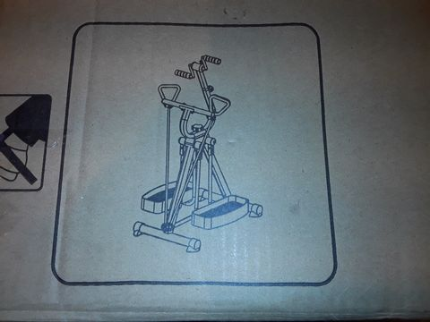 Lot 3048 MINI MULTI GYM FULL BODY MOBILITY WORKOUT TRAINER