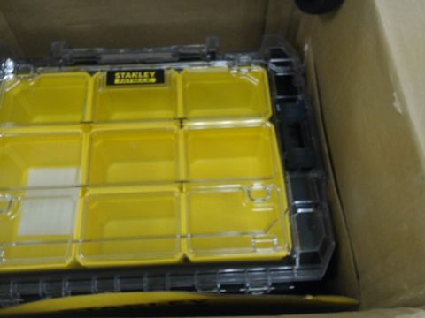 Lot 1425 STANLEY FATMAX PRO-STACK TOOL TOWER