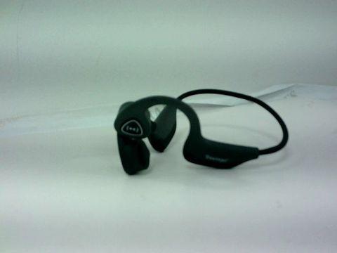 Lot 4172 TAYOGO BONE CONDUCTION HEADPHONES BLUETOOTH 5.0 OPEN-EAR WIRELESS SPORTS HEADSETS
