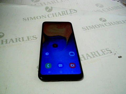 Lot 7309 SAMSUNG GALAXY A20E 32GB ANDROID SMARTPHONE