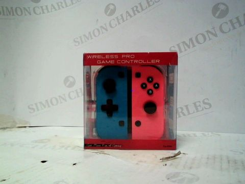 Lot 156 WIRELESS PRO GAME CONTROLLER FOR SWITCH