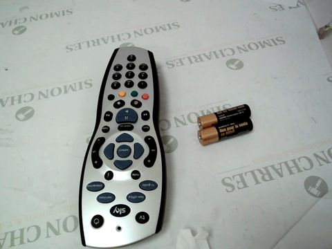 Lot 10059 SKY +HD REMOTE CONTROL
