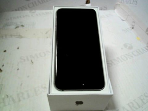 Lot 312 BOXED APPLE IPHONE 6 PLUS (A15240 SMARTPHONE - CAPACITY UNKNOWN