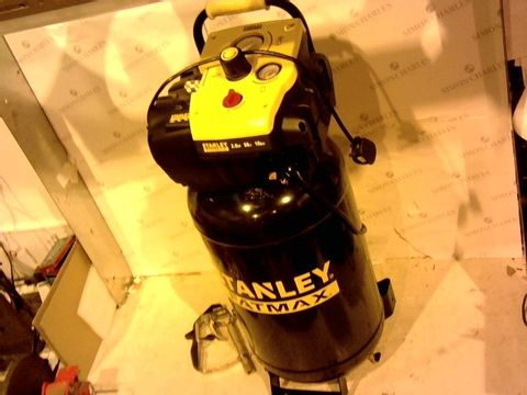 Lot 11935 STANLEY 8117260STF573 AIR COMPRESSOR