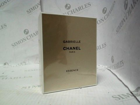 Lot 5069 BRAND NEW AND SEALED CHANEL GABRIELLE ESSENCE EDP 100ML