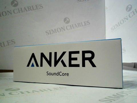 Lot 8113 ANKER SOUNDCORE PORTABLE BLUETOOTH SPEAKER