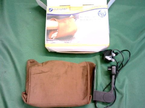 Lot 1066 EASYLIFE RECHARGEABLE HOT WATER BOTTLE