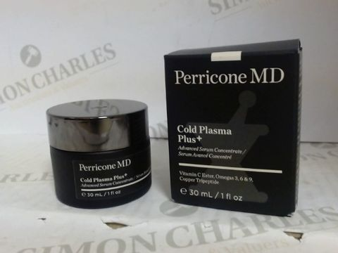 Lot 4659 PERRICONE MD COLD PLASMA PLUS + RRP £165.00