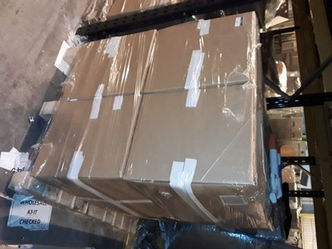 Lot 64 PALLET OF APPROXIMATELY 84 ASSORTED HOUSEHOLD ITEMS, TO INCLUDE: