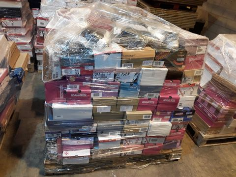 Lot 4020 PALLET OF APPROXIMATELY 154 PAIRS OF ASSORTED SHOES TO INCLUDE: