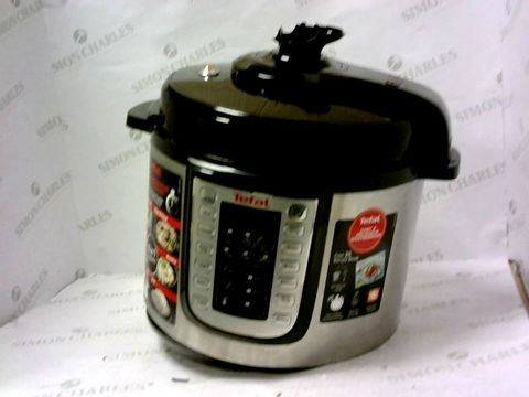 Lot 11271 TEFAL 6L ELECTRIC MULTI COOKER