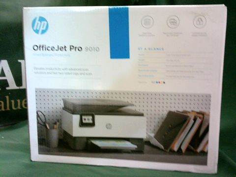 Lot 5108 HP ENVY 5542 PRINTER