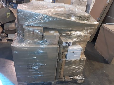 Lot 43 PALLET OF APPROXIMATELY 32 ASSORTED HOUSEHOLD ITEMS, TO INCLUDE: