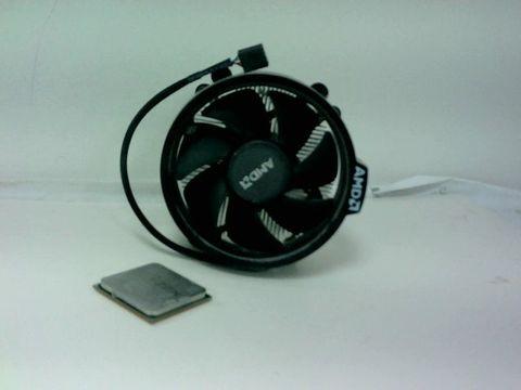 Lot 4193 AMD RYZEN 5 2600 PROCESSOR
