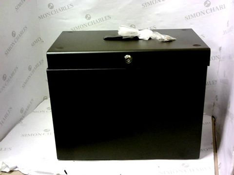 Lot 11288 PREMIER STATIONERY A4 CONCEPT METAL FILING SYSTEM