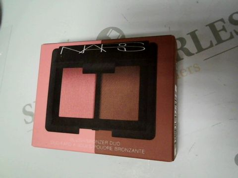 Lot 8178 NARS - BLUSH/BRONZER DUO