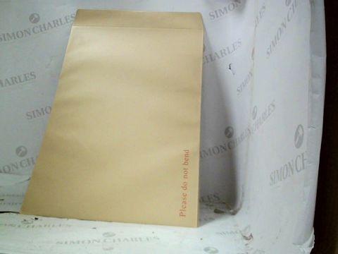 Lot 9241 BOX OF ARPAN LARGE ENVELOPES