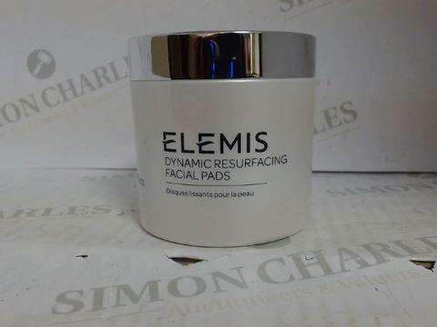 Lot 4646 ELEMIS DYNAMIC RESURFACING FACIAL PADS 60PK - USED  RRP £51.00