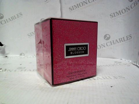 Lot 5002 BRAND NEW AND SEALED JIMMY CHOO BLOSSOM EDP 60ML