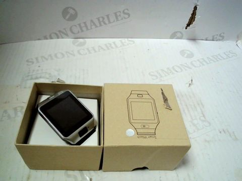 Lot 63 BOXED UNBRANDED SMARTWATCH
