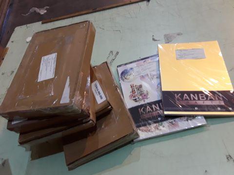Lot 88 BOX OF 7 CRAFT SETS