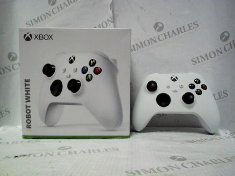 Lot 4362 XBOX SERIES S WIRELESS CONTROLLER RRP £50.00