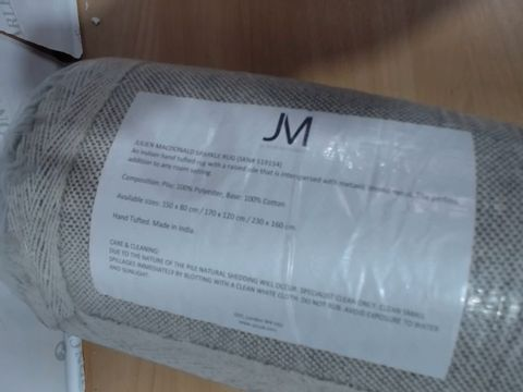 Lot 3211 JULIEN MACDONALD SPARKLE RUG