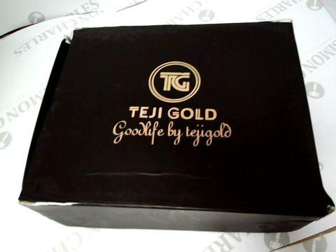 Lot 8043 TEJI GOLD - GOODLIFE