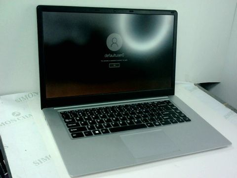 Lot 4222 2020 15.6 INCH NOTEBOOK COMPUTER