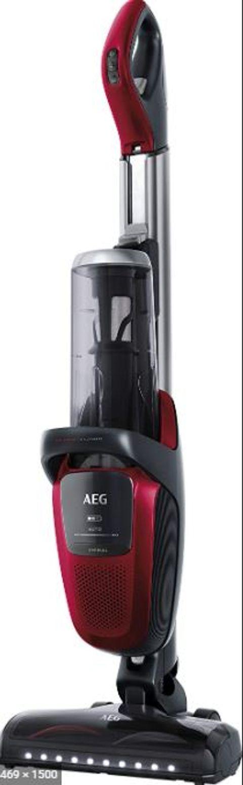 Lot 10265 AEG FX9-1-ALRG ALLERGY & ANIMAL CORDLESS VACUUM CLEANER RRP £347.99