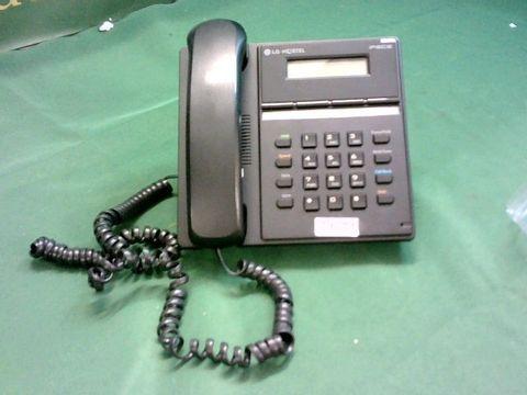 Lot 4139 LG NORTEL IPECS OFFICE PHONE