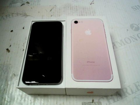 Lot 305 BOXED APPLE IPHONE 6S (A1688) SMARTPHONE - CAPACITY UNKNOWN