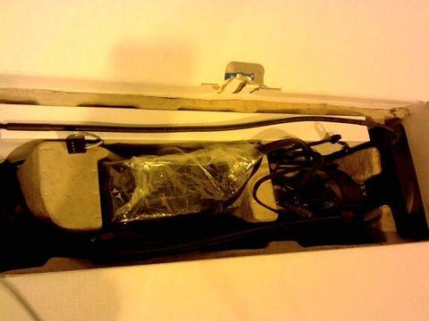 Lot 11670 NZXT KRAKEN PC FAN COOLER PARENT BLACK BLACK 360MM