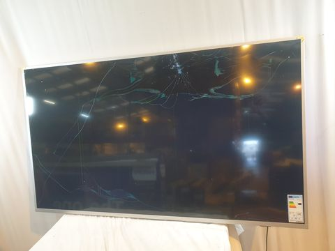 Lot 653 PHILIPS 65PUS7304/12 65 INCH 4K ANDROID SMART TELEVISION