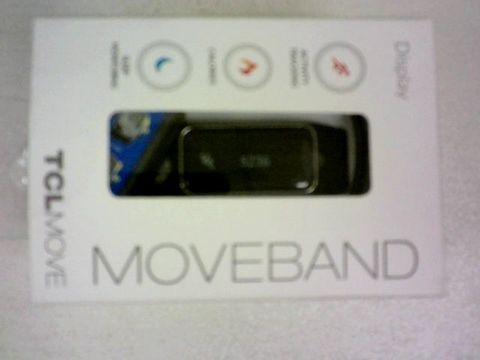 Lot 487 TCL MOVE MOVEBAND - MONITOR