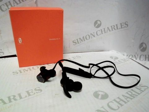 Lot 7040 TADTRONICS TT-BH07 WIRELESS EARBUDS