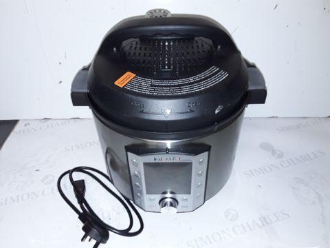 Lot 9120 INSTANT POT DUO EVO PLUS 10-IN-1, 5.7L ELECTRIC PRESSURE COOKER