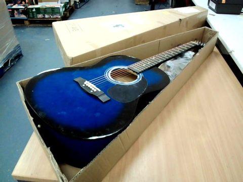 Lot 11441 3RD AVENUE BLUE GUITAR