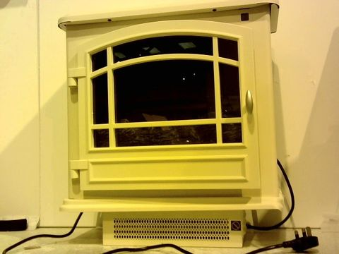 Lot 15380 POWERHEAT INFRARED STOVE