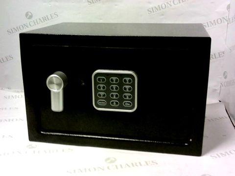 Lot 274 YALE ELECTRONIC SAFE - SMALL