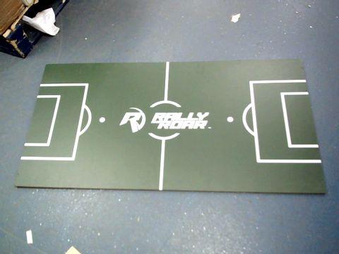 Lot 15133 RALLY AND ROAR 137 CM FOOSBALL TABLE