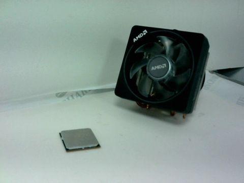 Lot 4202 AMD RYZEN 7 3700X PROCESSOR (8C/16T, 36 MB CACHE, 4.4 GHZ MAX BOOST)