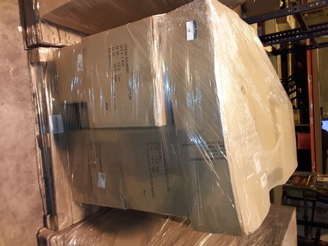Lot 74 PALLET OF APPROXIMATELY 10 ASSORTED HOUSEHOLD ITEMS, TO INCLUDE: