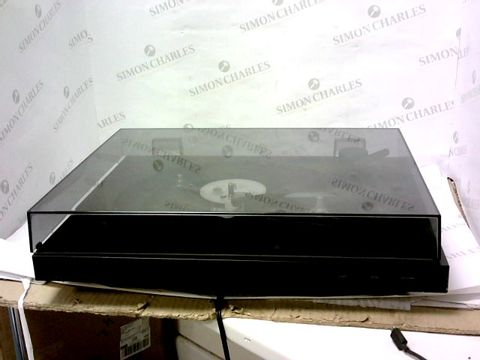 Lot 13290 SONY PS-LX310BT BLUETOOTH TURNTABLE