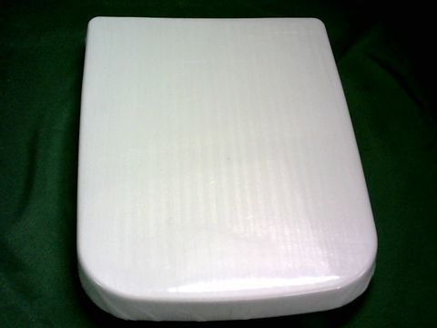 Lot 1015 MUTE TOILET SEAT COVER