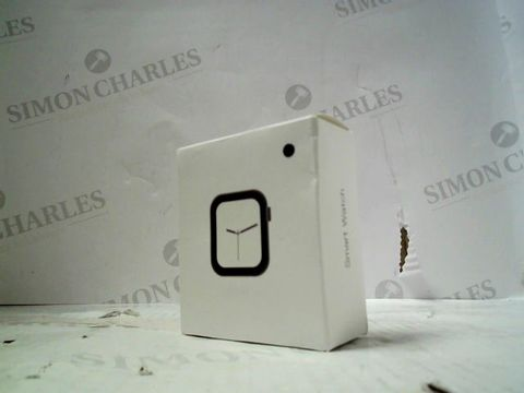 Lot 142 BOXED UNBRANDED SMARTWATCH