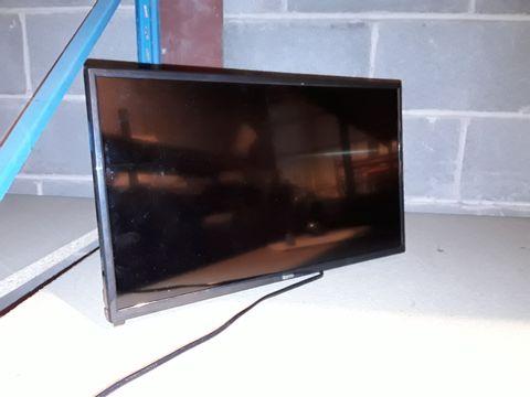 """Lot 10107 CELLO C22240T2S2 22"""" FULL HD LED TV"""